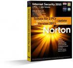 Norton Internet Security 2010 – 2 PC – deutsch