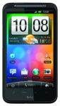 HTC Desire HD Smartphone (10,9 cm (4.3 Zoll) Touchscreen, 8MP