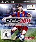 PES 2011 – Pro Evolution Soccer