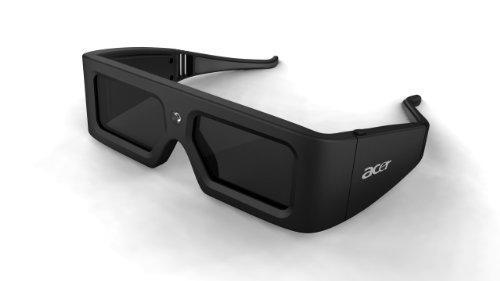 Acer 3D Shutterbrille schwarz