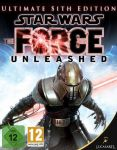 Star Wars – The Force Unleashed: Ultimate Sith Edition