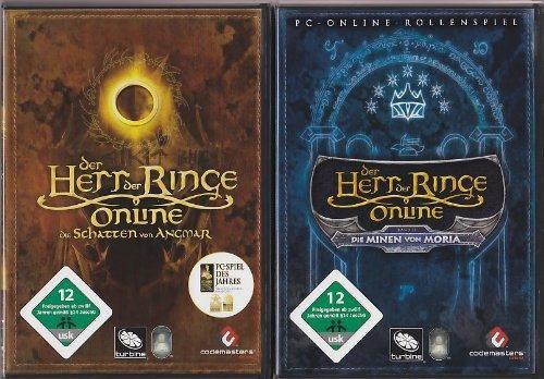 Der Herr der Ringe Online: Die Schatten von Angmar inkl. Die