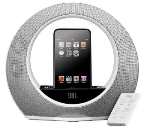JBL Radial micro Dockingstation mit Fernbedienung für Apple